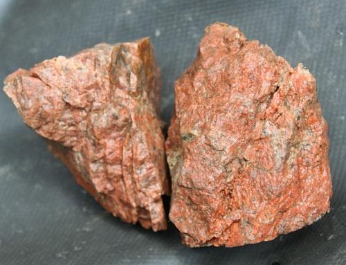 浙江钾长石